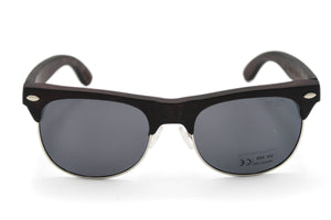 Classic sunglasses - Brown Lens