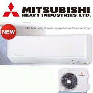 Mitsubishi SRK17ZMP-S 1.7kW Avanti Hi-Wall Split Air Condition