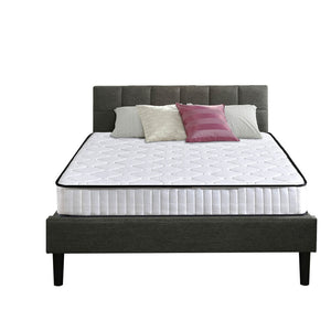 idropship 5 Zoned Pocket Spring Bed Mattress in Single Size