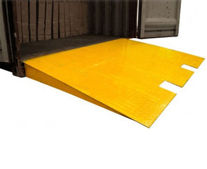 1.2m 7 Tonne Container Ramp