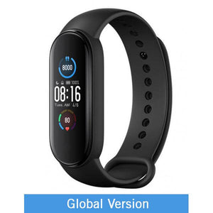 Xiaomi Mi Band 5 Global Version - Black