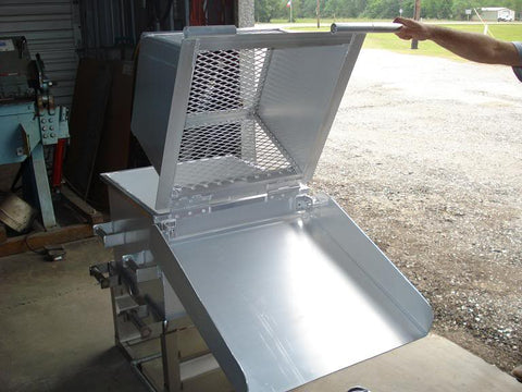 Single Crawfish Cooker - The Crawfish Company