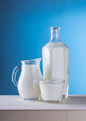 High dairy consumption is linked to increased mucus production in the body.