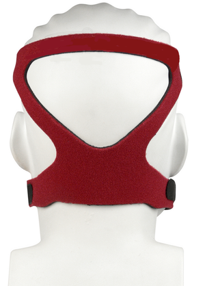 Universal Nasal Mask Headgear