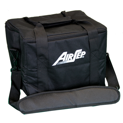 AirSep Focus Accessory Bag
