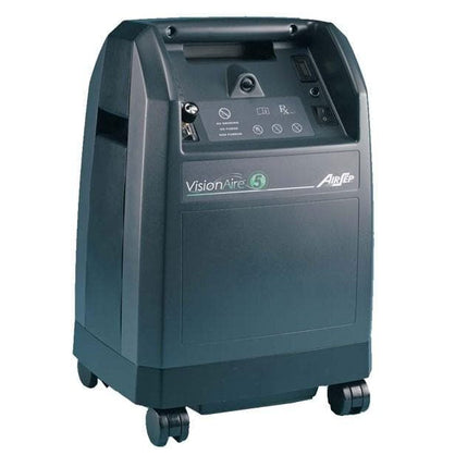 AirSep Visionaire Home Oxygen Concentrator