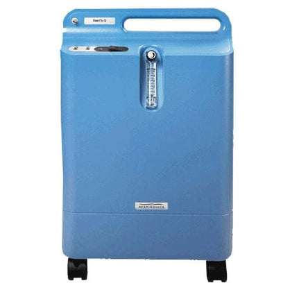 Respironics EverFlo Q Home Oxygen Concentrator