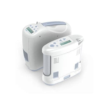 Inogen One G3 Portable Oxygen Concentrator Lifetime Warranty Package