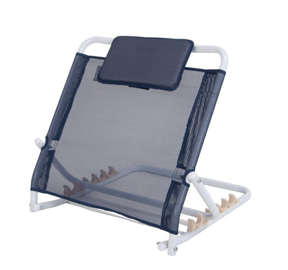 Luxury Adjustable Back Rest