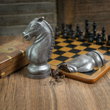 Want To Play Chess Bundle