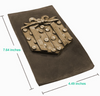 Image of Chocolate Greeting Card - Present