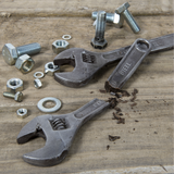 Chocolate Adjustable Wrench