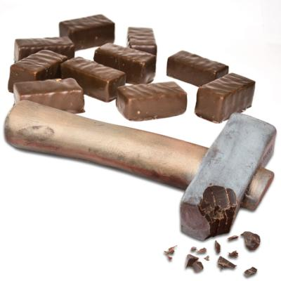 Chocolate Club Hammer