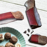 Chocolate Pocket Knife