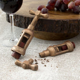 Chocolate Twist Corkscrew
