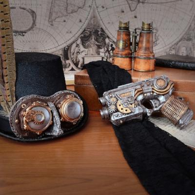 Chocolate Steampunk Bundle