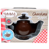 Image of Chocolate Teapot