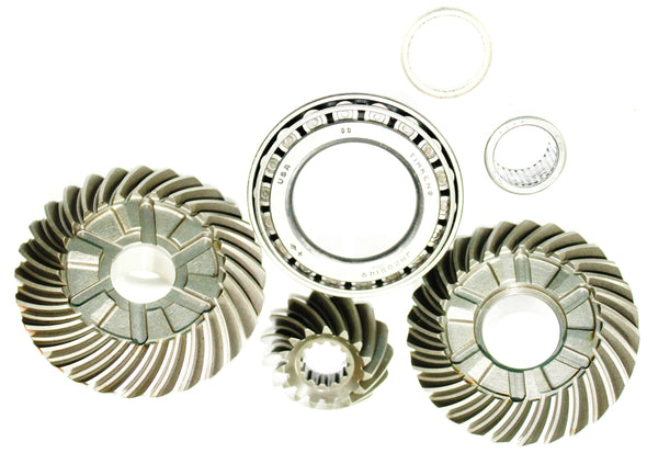 Complete Gear Set with Gaskets Mercury 43-44104T 2Mercury 43-44104A 2 - Marine Boat Parts