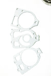 Complete Gear Set with Gaskets Mercury 43-44104T 2Mercury 43-44104A 2