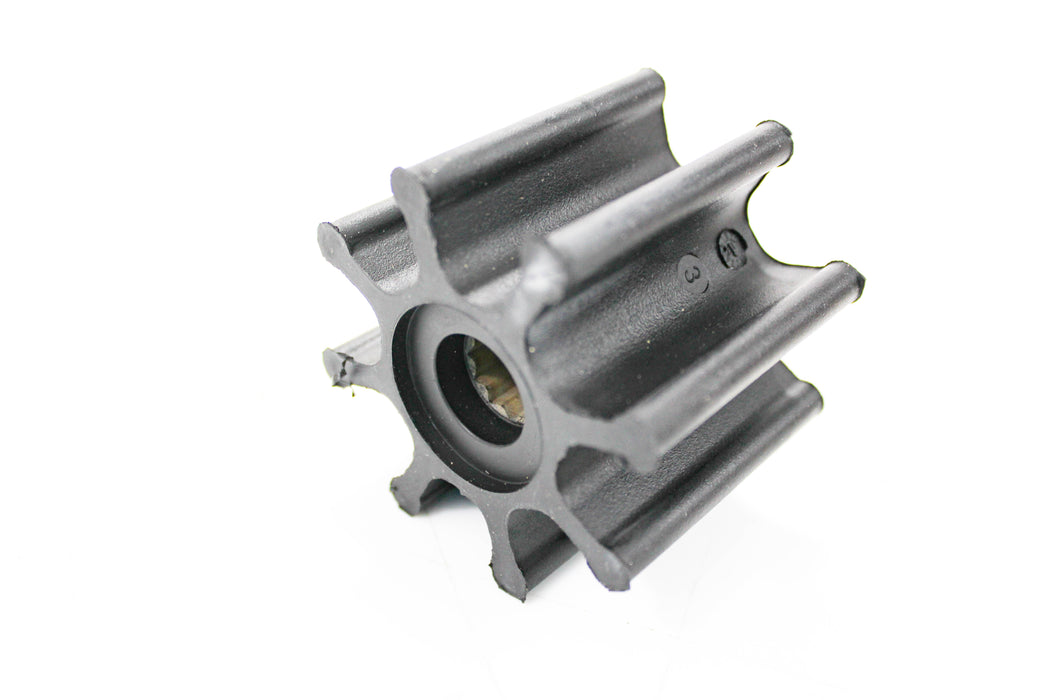 Impeller with Gaskets Volvo 877061-2Johnson Pump 09-1028B - Marine Products Online