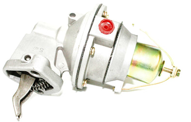 Mechanical Fuel Pump Mercury 8M0073435 | 861676A1 | 42725A3 | 861676T09OMC 0509407 - Marine Boat Parts