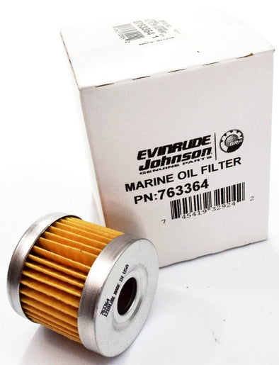 Oil Filter | Part # 763364 - Marine Products Online