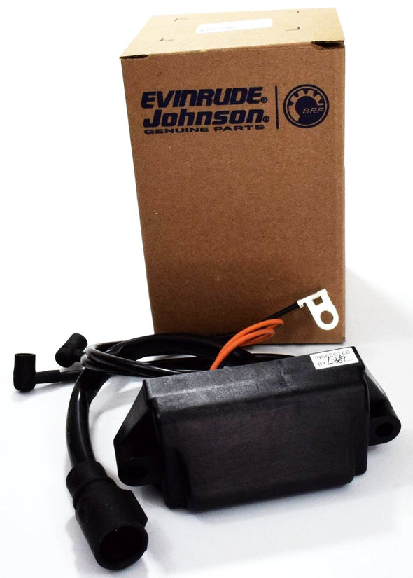 Power Pack | Part # 586800 - Marine Products Online