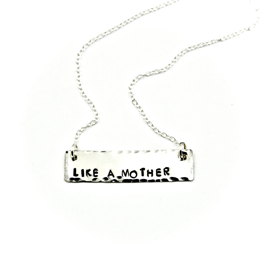 Like A Mother Necklace
