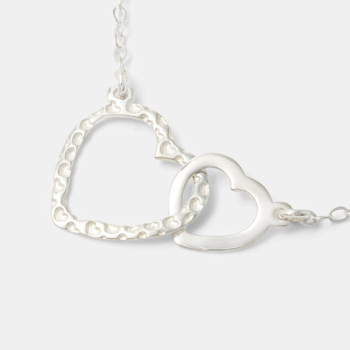 Gift Ideas to Show your Love (handmade silver jewelry online)