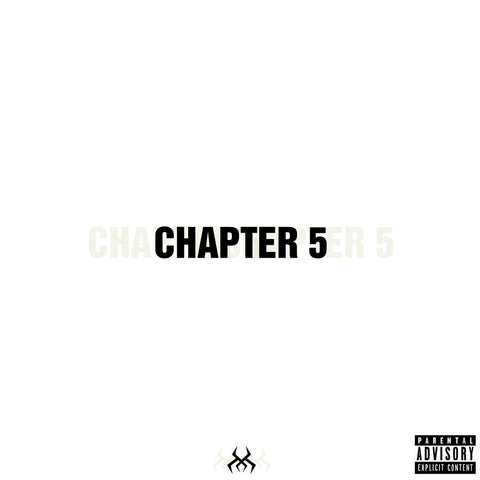 Chapter 5 EP [Physical CD]
