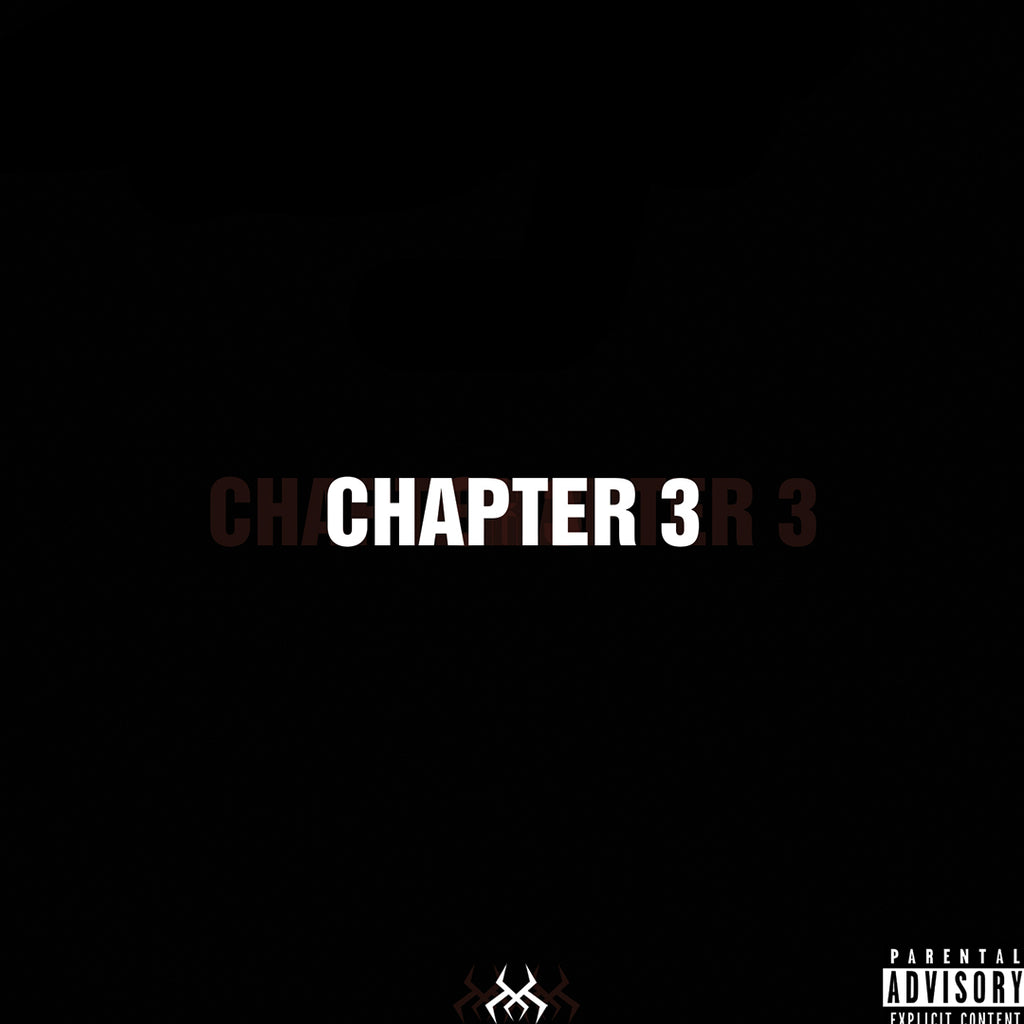 Chapter 3 EP [Physical CD]