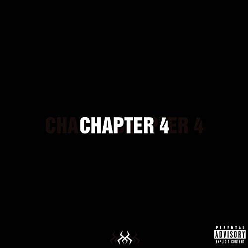 Chapter 4 EP [Physical CD]