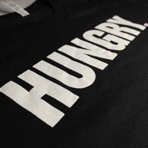 "Image of ""HUNGRY"" Shirt #02"