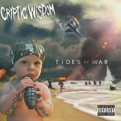 Tides Of War III  [Physical CD]
