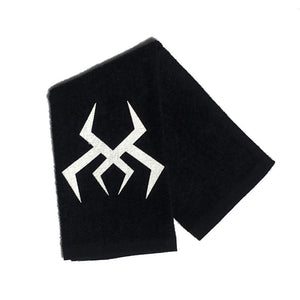 Symbol Logo Rally Towel