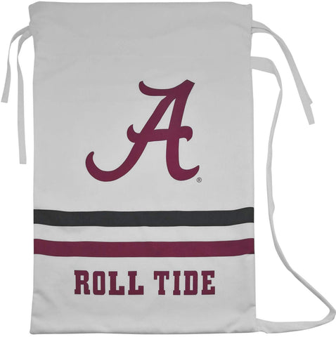 Oxbay Alabama Crimson Tide Laundry Bag - Blazin' Buddy