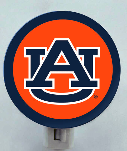 Auburn Tigers Night Lite