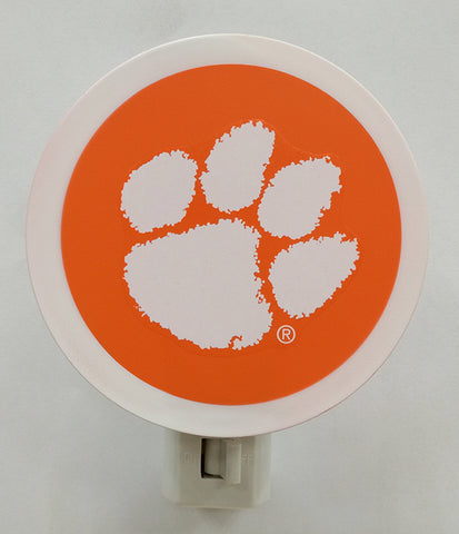 Clemson Tigers Night Lite