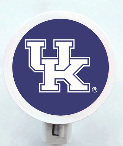Kentucky Wildcats Night Lite