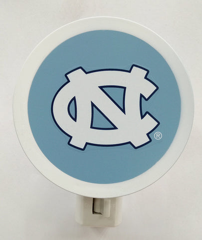 North Carolina Tar Heels Night Lite - Blazin' Buddy