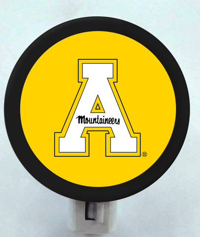 Appalachian State Mountaineers Night Lite