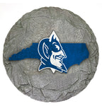 Duke Blue Devils Stepping Stone - Blazin' Buddy