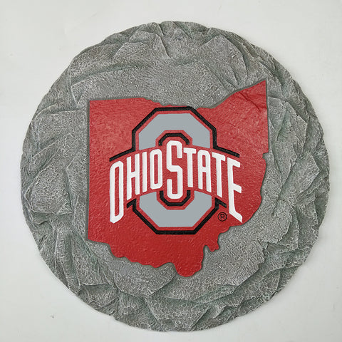 Ohio State Buckeyes Stepping Stone - Blazin' Buddy