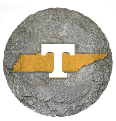 Tennessee Volunteer Stepping Stone - Blazin' Buddy
