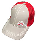 Alabama Sailfish Trucker Hat - Blazin' Buddy