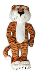 "Auburn Tigers 22"" Plush ""Aubie"" Tiger Stuffed Mascot"