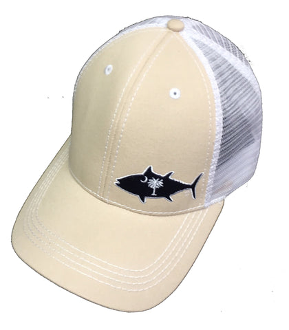 South Carolina Tuna Trucker Hat - Blazin' Buddy