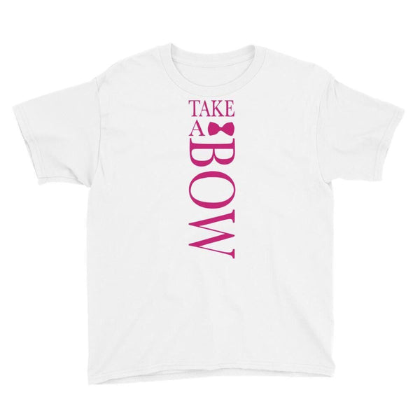 VVS (Take A Bow) Youth Short Sleeve T-Shirt