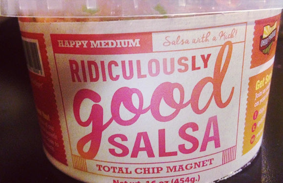 Ohio's Own: Ridiculously Good Salsa