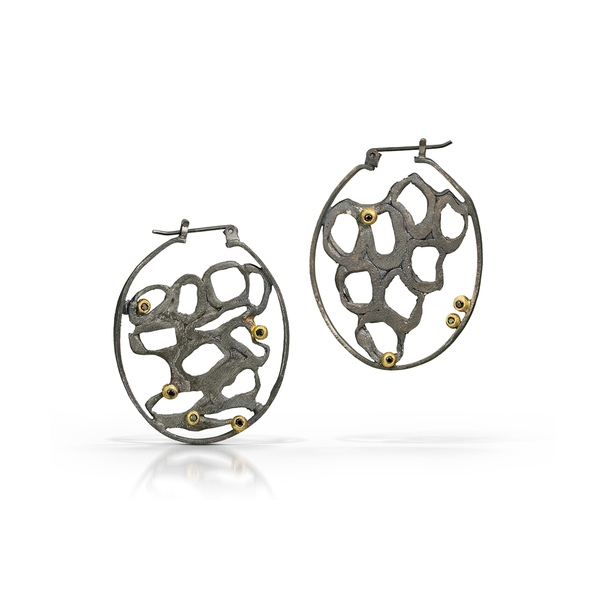 Hive Fragment Hoops
